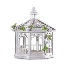 Sweet Pavilion Decorative Tray Bird Feeder