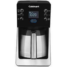 12-Cup Thermal Programmable Coffee Maker
