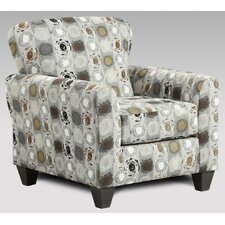 Talbot Accent Chair by Chelsea Home