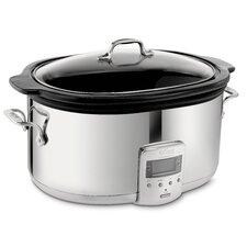 Electrics 6.5 Qt. Slow Cooker