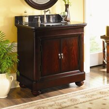 Mount Vernon 30 Single Bathroom Vanity Set by Kaco International