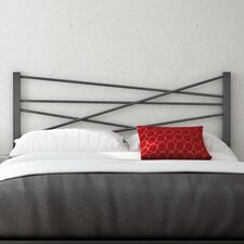 Crosston Open-Frame Headboard