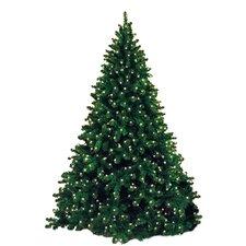 9' Pre-lit Artificial Sequoia Tree