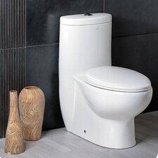 Modern toilets shop for a modern toilet allmodern - Kleur modern toilet ...