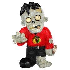 NHL Zombie Figurine Statue