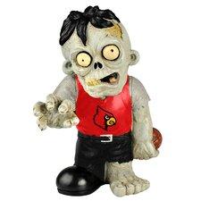 NCAA Zombie Figurine Statue
