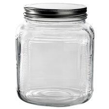 2 qt. Storage Jar (Set of 4)