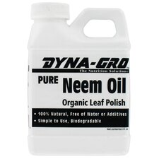 8 Oz Dyna Gro Pure Neem Oil (Set of 12)