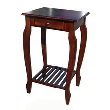 Carolina End Table by D-Art Collection