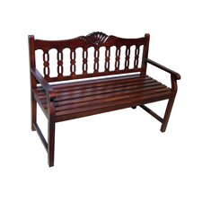 Victoria Shell Entryway Bench by D-Art Collection
