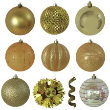 Variety Christmas Ornament (Set of 40)