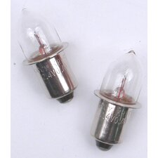 2.4-Volt Krypton Light Bulb (Set of 2)