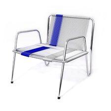 Lapita Hand-Woven PVC Cord Chair