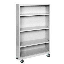 Elite Series 58 Standard Bookcase by Sandusky Cabinets