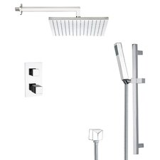 Rendino Thermostatic Shower Faucet by Remer by Nameek's