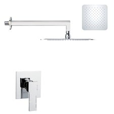 Mario Pressure Balance Shower Faucet by Remer by Nameek's