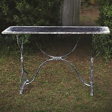 Console Table by Creative Co-Op