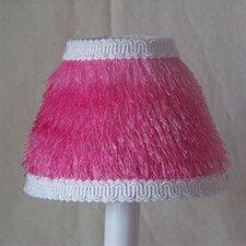 "11"" Fabric Empire Lamp Shade"