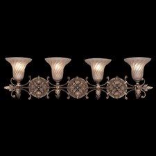 Stile Bellagio 4-Light Vanity Light by Fine Art Lamps