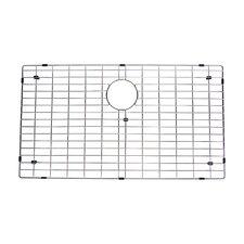 Single Bowl Sink Grid