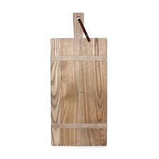 1761 Wood Large Rectangle General Chopping Board