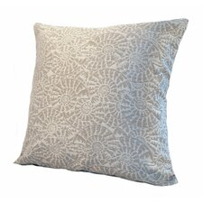 Coastal Tide Pool Throw Pillow
