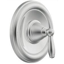 Brantford Posi-Temp Dual Control Faucet Trim with Lever Handle