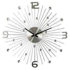 """Telechron 20"""" Million Dollar Wall Clock"""