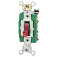 Toggle Light Switch