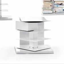 Ptolomeo 17 Accent Shelves Bookcase by Opinion Ciatti