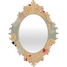 Creme De La Creme Baroque Mirror
