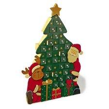Christmas Time Advent Calendar