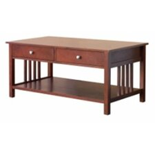 Hollydale Coffee Table by DonnieAnn Company