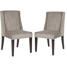 Humphry Side Chair (Set of 2) by Safavieh