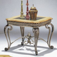 Hamilton End Table by Wildon Home ®