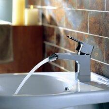 Safire Single Handle Horizontal Spray Bidet Faucet