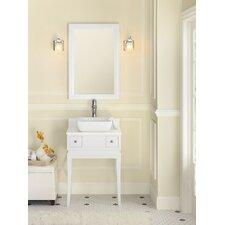 Neo-Classic Angelica 30 Single Bathroom Vanity Set by Ronbow