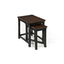 Clanton 2 Piece Nesting Tables by Magnussen Furniture