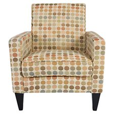 Belmont Arm Chair by Handy Living