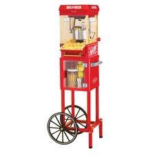 Vintage Collection Popcorn Cart