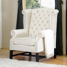 Baxton Studio Chair (Set of 2)