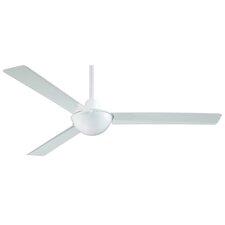 """52"""" Kewl 3-Blade Ceiling Fan"""