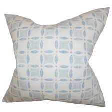 Jeune Geometric Throw Pillow