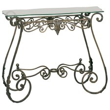 Perugia Console Table by Passport Furniture