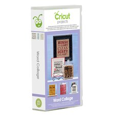 Word Collage Cartridge