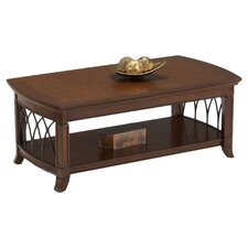 Cathedral Coffee Table by Bernards