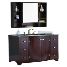"30"" x 31.5"" Surface Mount Medicine Cabinet"