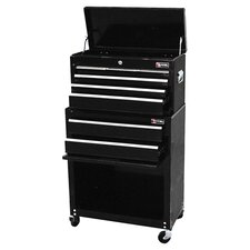 "24.3""W 8-Drawer Combination Set"