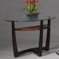 Berghoff Console Table by Red Barrel Studio