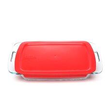 Easy Grab Oblong 4 Piece Bakeware Set